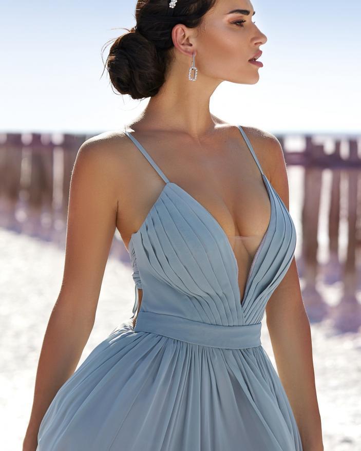 Rochie eleganta imperiala bliss